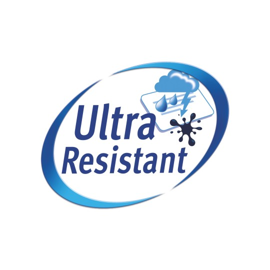 Slidstærk - Ultra-Resistent - Avery