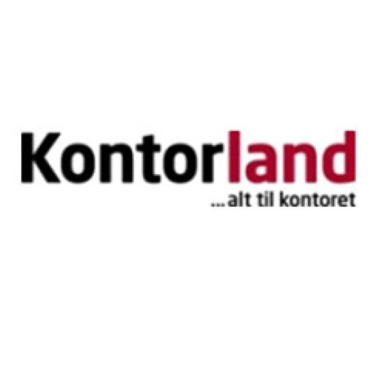 Avery forhandler Kontorland A/S
