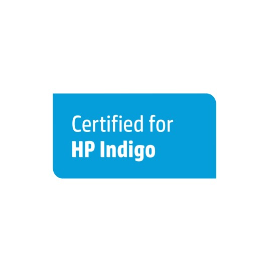 PCL3 Certified for HP Indigo
