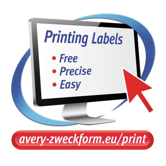 L7767-40 4004182230251 Software Printing Labels violator