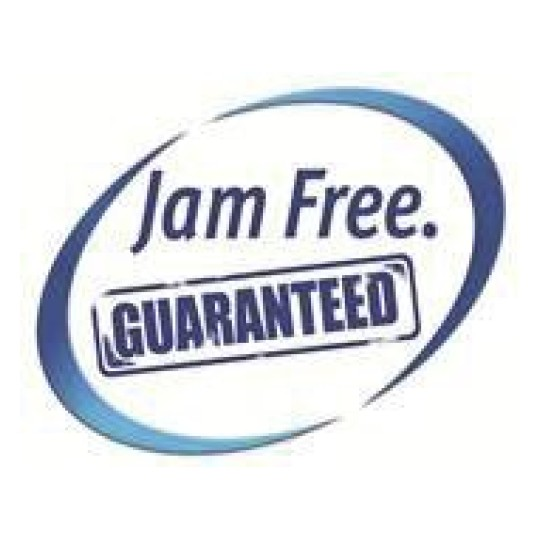 L7656-25 4004182609279 JamFree Guaranteed violator