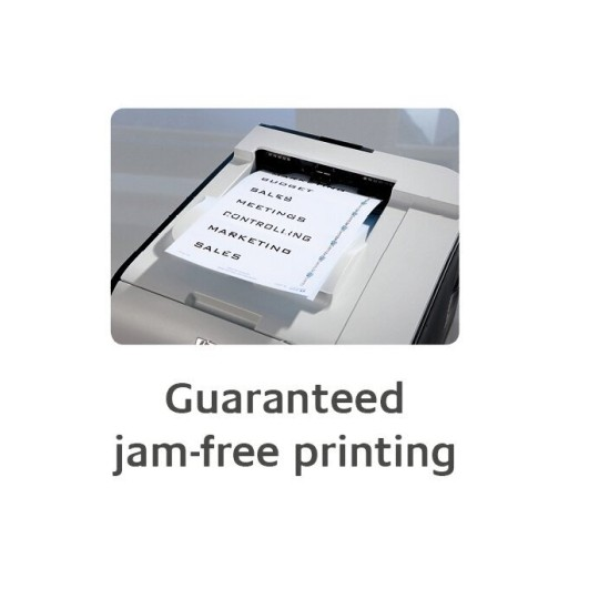 L4761-25 4004182047613 Labels Filing Jam Free Printout part